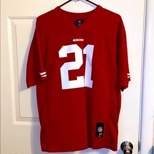 49ers Gore Jersey